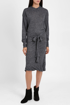 Etoile Isabel Marant Kery Linen Dress