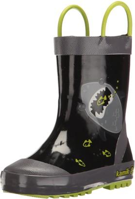 Kamik Boy's Chomp Rain Boot