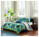 Nobrand No Brand Cynthia Floral Comforter Set