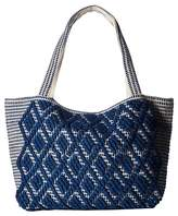 Echo Diamond Motif Bag Handbags
