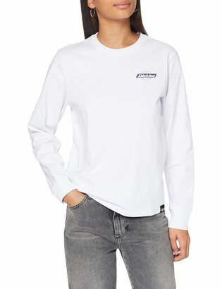 Dickies Women's LS Ruston W Shirt