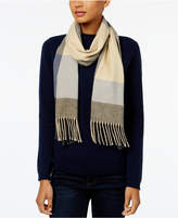 Cejon Colorblock Scarf