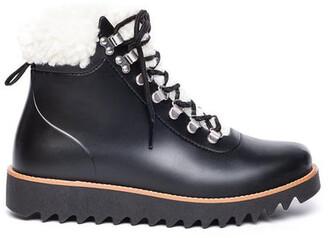 Bernardo Wiley Rain Boot Black