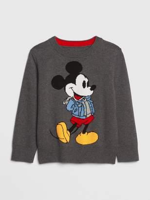 Gap babyGap | Disney Mickey Mouse Sweater