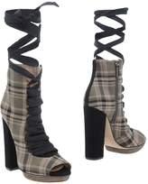 Elisabetta Franchi Ankle boots - Item 11305633