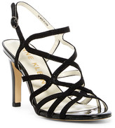 Anne Klein Insists Stiletto Sandal