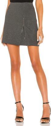 Bailey 44 Atherton Ponte Skirt