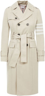 Thom Browne Trench Coat