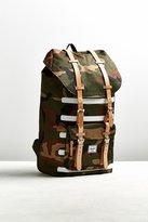 Herschel Little America Camo Backpack