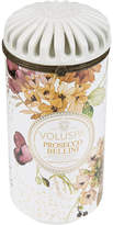 Voluspa Maison Blanc Ceramic Candle - Prosecco Bellini - 425g