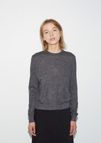 Jil Sander Alpaca Sweater