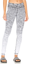 Vimmia Reversible Ombre Legging in White. - size XS (also in )