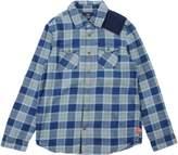 Scotch Shrunk SCOTCH & SHRUNK Shirts - Item 38655353