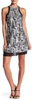 NBD Whitney Sequin Shift Dress