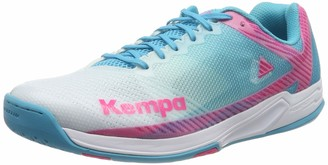 Kempa Unisex Adults Wing 2.0 Women Handball Shoes