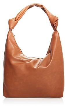 Aqua Slouchy Hobo Bag - 100% Exclusive