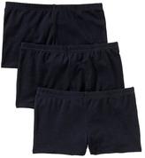 Gap Knit shorts (3-pack)