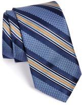 John W. Nordstrom Yedlin Woven Silk Tie