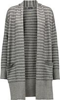 Splendid Striped knitted cardigan