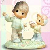Precious Moments Sam Butcher's You Make My Heart Soar 118316