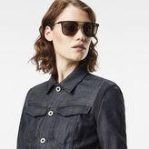 G Star Flat Metal GSRD Yster Sunglasses