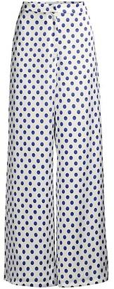 Azulu Sarabi Wide-Leg Pants
