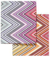 Missoni Home Trevor Cotton Shams (Set of 2)