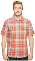 Toad&Co - Hookline Short Sleeve Shirt Men's Clothing
