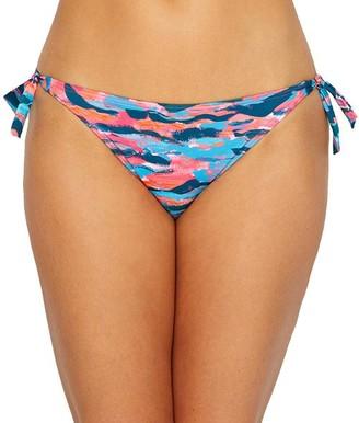 Prima Donna New Wave Side Tie Bikini Bottom