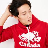 Roots Mens Cooper Canada Hoody