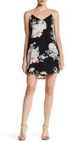 Socialite Floral Print Cami Dress