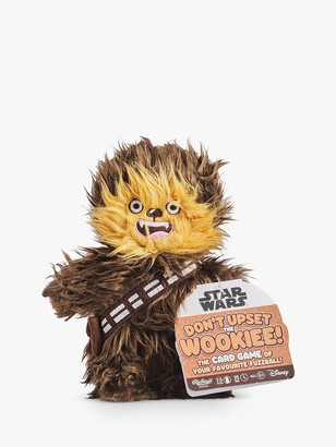 Disney Star Wars Don't Upset The Wookie Card Game