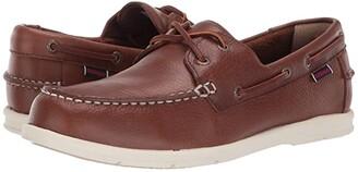 Sebago Naples (Dark Brown) Men's Shoes