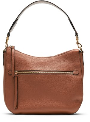 Banana Republic Leather Hobo Bag