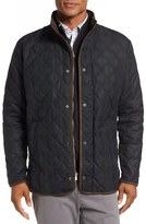 Peter Millar Men's Hampton Waxed Jacket