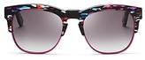 Wildfox Couture Club Fox Sunglasses, 54mm
