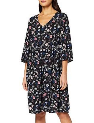 S'Oliver Women's 21.912.82.87 Dress,20 (Size: )