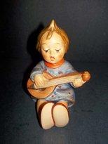 Hummel Goebel HUM 53 Joyful c1960 Figurine