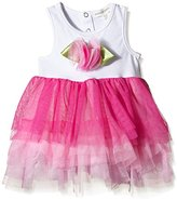 Pumpkin Patch Baby-Girls Tulle Sweet Pea Dress