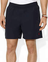 Polo Ralph Lauren Hawaiian Solid Swim Boxer