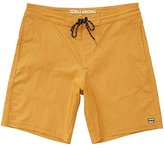 Billabong Men's All Day Lo Tides Solid Stretch Boardshort