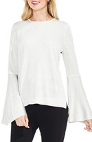 Vince Camuto Women's Bell Sleeve Sweater