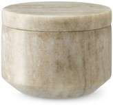 Beige Marble Spice Canister