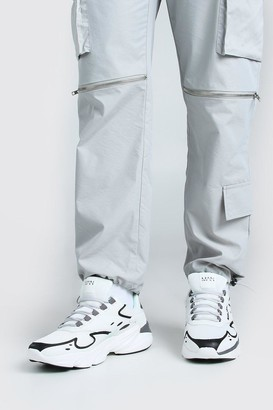 boohoo Trainers For Men   Shop the