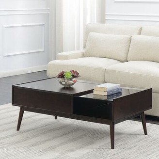 Corrigan Studio Ibrahim Coffee Table with Storage