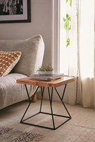 Urban Outfitters Cain Side Table