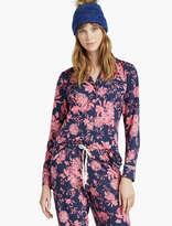 Lucky Brand Notch Collar Pajama