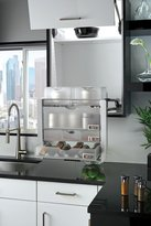 """Rev-A-Shelf 5UPD-24CRN-24"""" Universal Wall Cabinet Pull-Down Shelving System"""