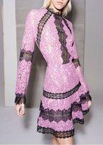 Alexis Ryanne Top Orchid