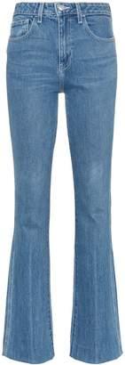 Jordache straight leg bootcut jeans